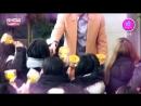 MBC Show Champion -   Infinite  Mini Fanmeeting  Lobby Attack