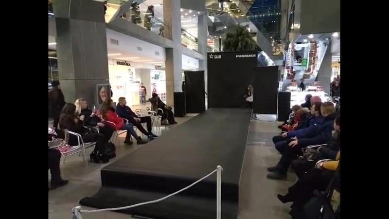 показ 23 февраля 2018 Таня Ковригина