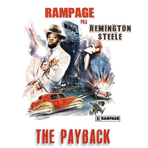 Rampage альбом The Payback