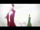озвучка 20 Добро пожаловать в бальный зал Ballroom e Youkoso 20 серия озвучили Brigella Tren SovetRomantica