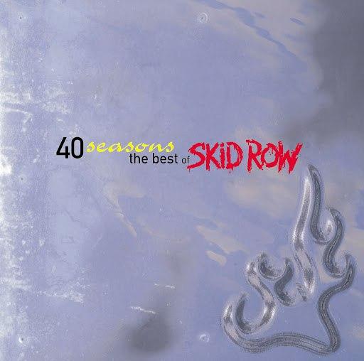 Skid Row альбом Best Of