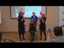 Зал аплодирует Королеве по личным продажам. Тронная речь Алёны Осиповой