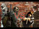 CS:GO WarfareFace VS Assaseen's Creed S.T.A.L.K.E.R CoP ( KadeT)
