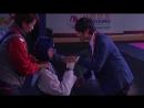 [Final _ Female -52kg] LO Chia-Ling (TPE) vs. KVARTALNAIA Ekaterina (RUS)