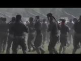 الجيش الكوري الشمالي قوة الجنس اللطيف لاتختلف علي قوة الرجال في التدريبات العسكرية القتالية