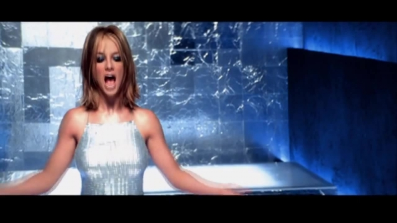 Britney Spears - Born To Make You Happy [HD 720p]