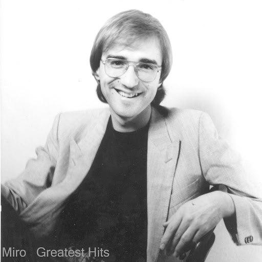 Miro альбом Greatest Hits