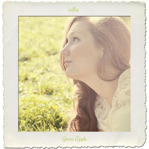 Calla альбом Green Apple