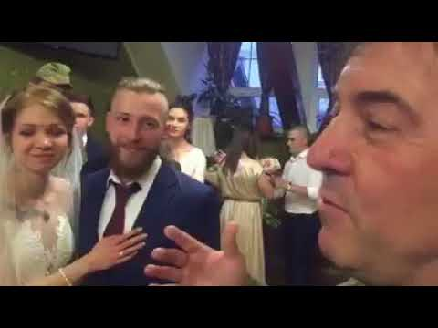 Весілля Хірурга і Віти Заверухи