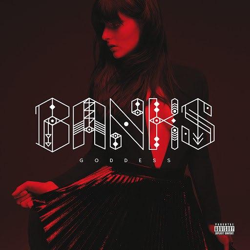 Banks альбом Goddess