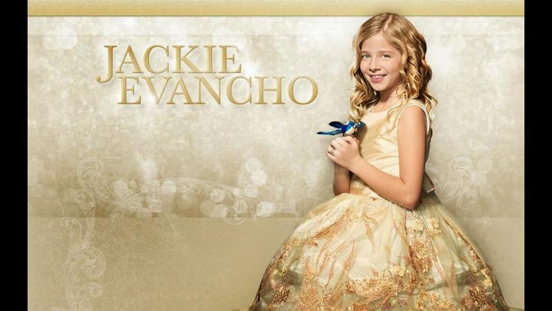Талантливые дети Джеки Иванко Jackie Evancho Pie Jesu