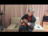 180504 Li Changgeng's Birthday Live Screening Self Composition