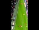 Allianz Arena Bayern gegen Köln