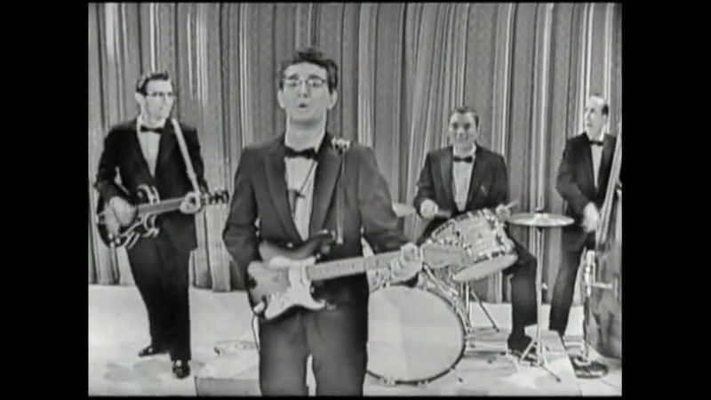 Buddy Holly The Crickets - Peggy Sue