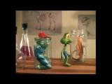 Три лягушонка №2  Советские мультики для детей