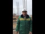 Прямой эфир со строительной площадки ЖК