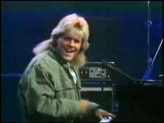 Blue System- Sorry Little Sarah / Sábado noche,1987/ MTW