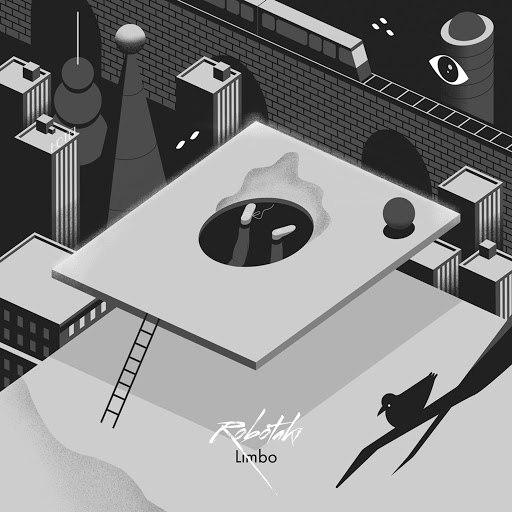 Robotaki альбом Limbo