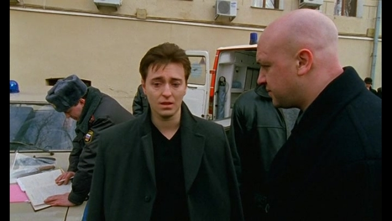 Бригада 2002 13 15 серия