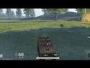 [Lega Play] РЕАЛИСТИЧНЫЙ КЛОН BATTLEGROUNDS!! РАЗРАБОТЧИК ИГРЫ Rules of Survival!! - Knives out