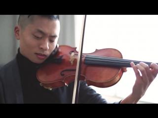 Кавер на скрипке песни Khalid - Young Dumb  Broke - Violin cover