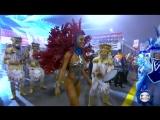 Sabrina Sato Gaviões Da Fiel Carnaval 2018