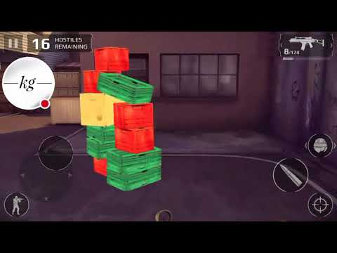 Modern combat 5 Android A loop before the end of the game modern Combat