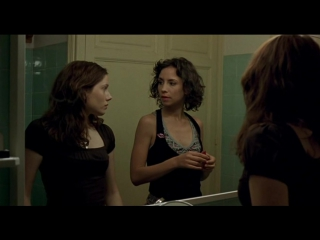 Фрагмент фильма «Дневник лесбиянки» (Eloïse, 2009)