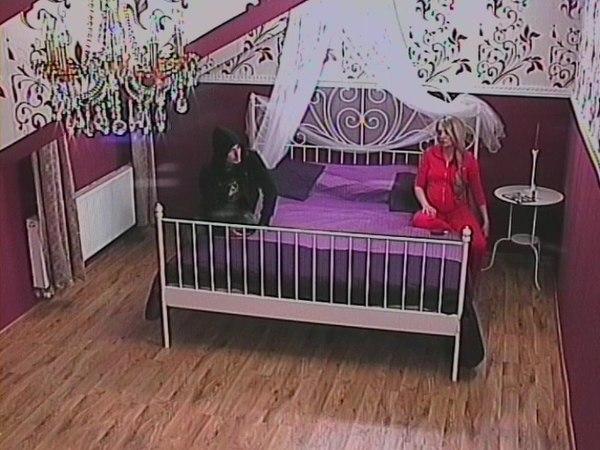 ДОМ-2 Город любви 2569 день Вечерний эфир (23.05.2011)