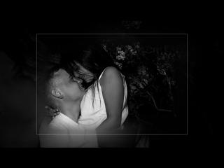 Мне очень повезло снимать эту прекрасную пару, в самое красивое время суток, на закате)))