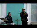Канал Грибоедова. Уличные музыканты 31 окт. 2017 г.