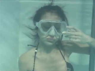 apnea underwater