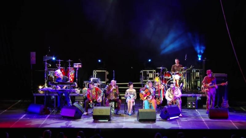 ДиДюЛя - Концерт в Москве 16_04_15 (LIVE IN MOSCOW)