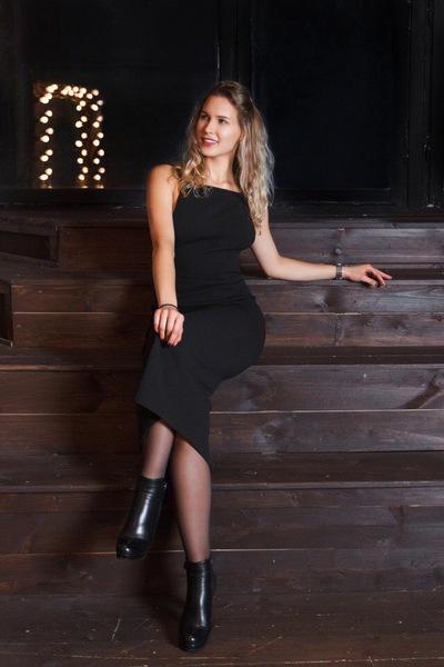 Екатерина Жуковина