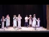 танец ВЕНОЧКИ 12.04.18