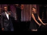 Toni Braxton &amp Babyface Give you my heart(live 2014)