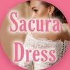 Свадебный салон  Ульяновск платья   SACURA DRESS