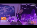 A State of Trance Episode 865 - KhoMha