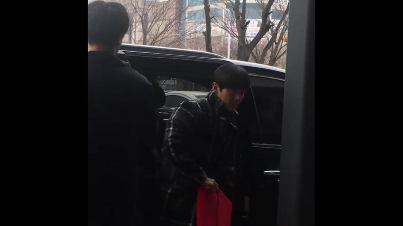 Lee Jaijin's Fansign смотреть онлайн без регистрации
