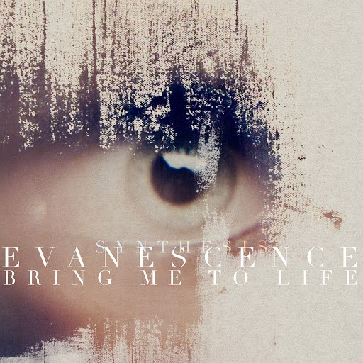 Evanescence альбом Bring Me to Life (Synthesis)
