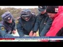 Крымские спасатели второй день разыскивают пропавшего подростка Илью Ставицкого в районе Мангуп Кале