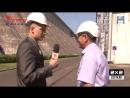 Реутов ТВ открывает Россию! Красноярская ГЭС