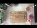 Веганские рецепты Цитрусовый супер десерт