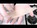 Рисовый кухонный нож в мире