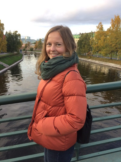Anna Isakova