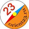 ОРИЕНТ 23 - Ориентирование в Краснодаре
