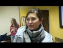 Вещает Регина Билалова