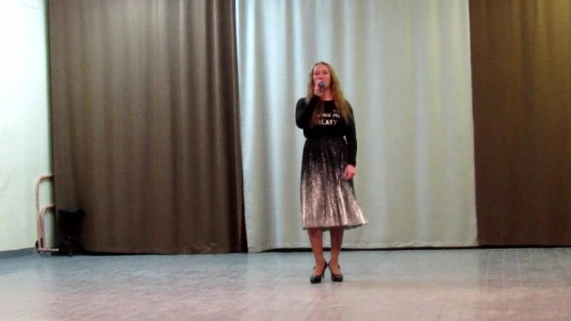 Катя Кремешкова - Пока мы молоды