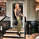 Александра Харитонова фото #50