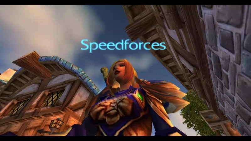 Speedforces
